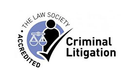 Law Society Criminal Litigation Accreditation